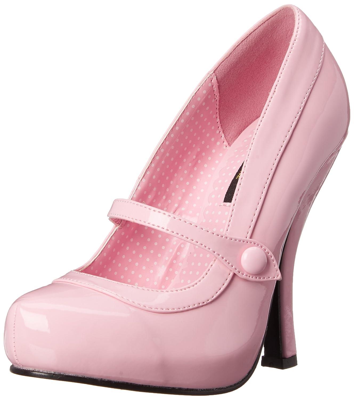 TALLA 36 EU. Pleaser Cutie02/bppt, Zapatos de Tacón mujer