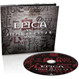Epica vs. Attack On Titan Songs (Limited Edition Digipack CD)