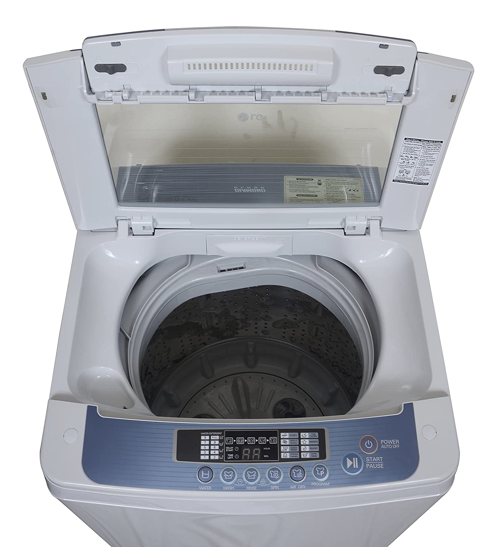 Kenstar Washing Machine Wiring Diagram Lg 62 Kg Fullyautomatic Top Loading T72cmg22p