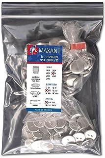 Amazon.com: Dritz Craft Cover Button Kit, Size 36
