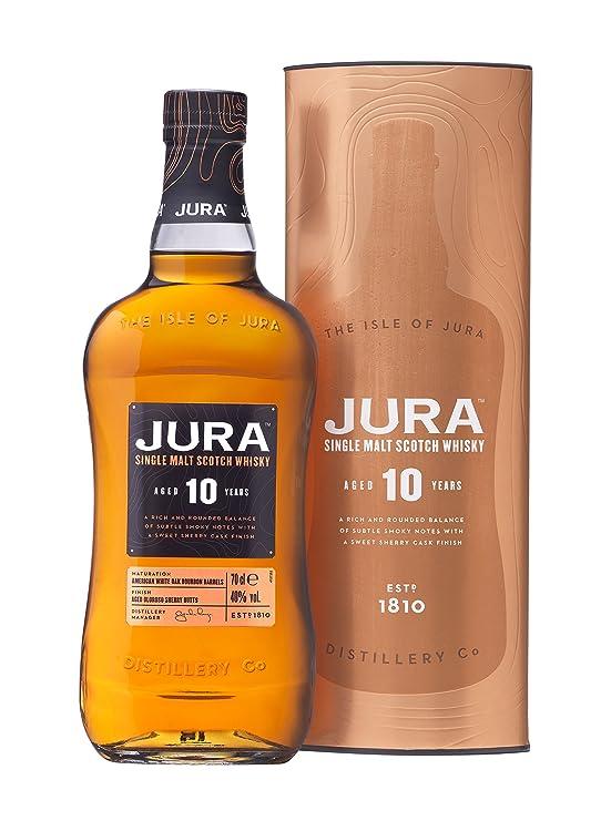 6ae64ddf0 Jura 10 Year Old Whisky
