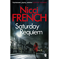 Saturday Requiem: A Frieda Klein Novel (6) (Frieda Klein Series) (English Edition)