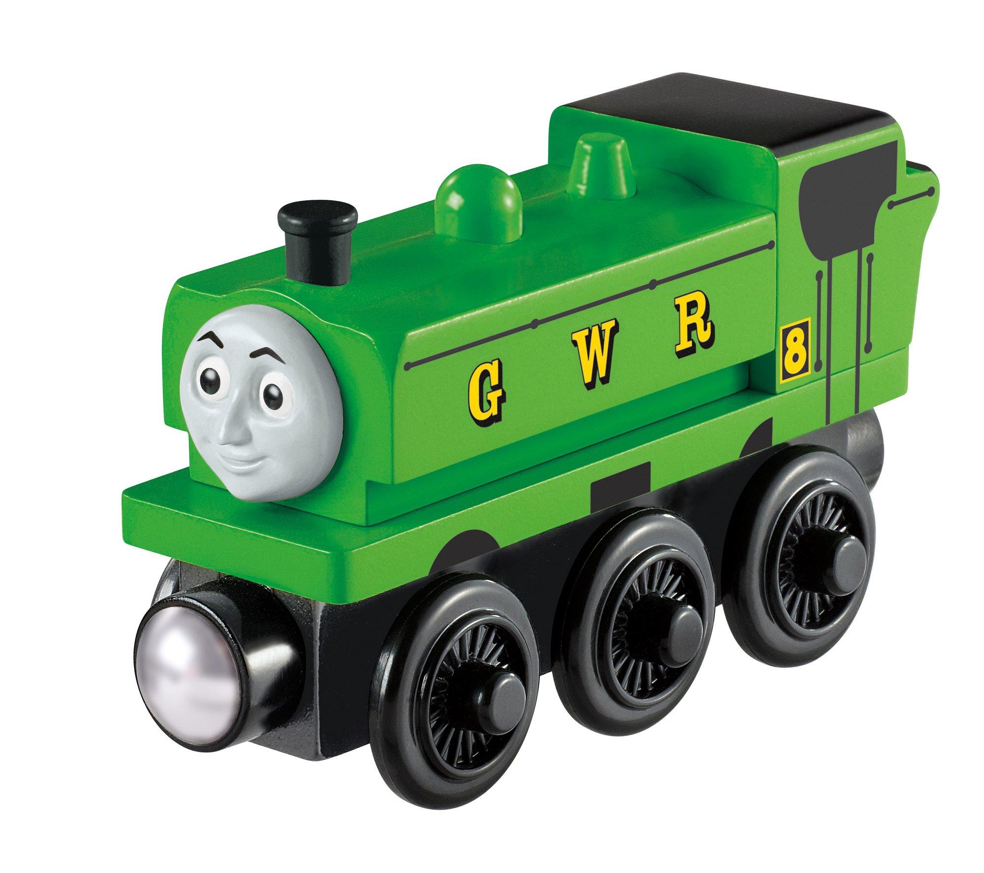Thomas & Friends Fisher-Price Wooden Railway Duck