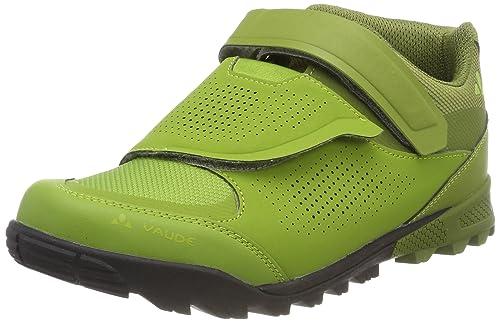 VAUDE Am Downieville Mid, Zapatillas de Ciclismo de montaña Unisex Adulto: Amazon.es: Zapatos y complementos
