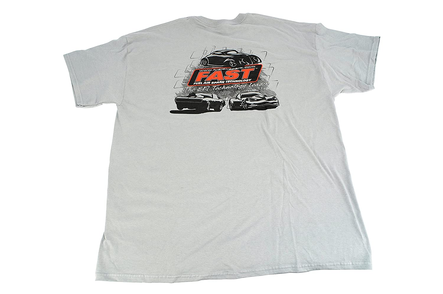 Comp Cams 30999925 T-Shirt Fast Efi Large