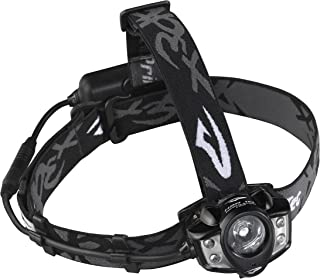 product image for Princeton Tec Apex Rechargeable LED Headlamp (275 Lumens, Black)