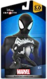 Disney Infinity 3.0 Edition: MARVEL'S Black Suit Spider-Man Figure