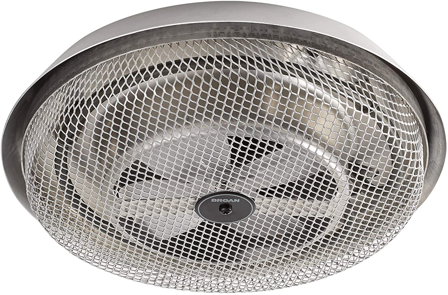 Broan-NuTone Fan-Forced Ceiling Heater review