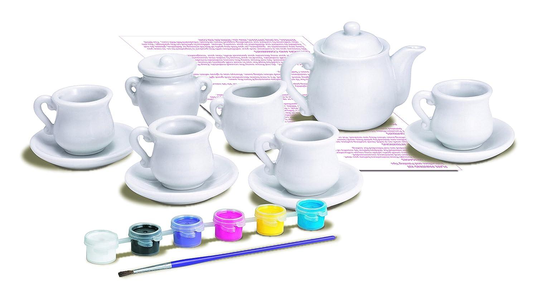 4/m Ensemble /à th/é kit de Peinture