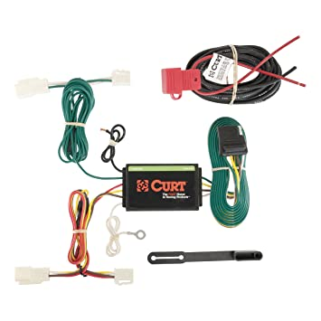 81lwJOMzdeL._SY355_ amazon com curt 56166 custom wiring harness automotive  at soozxer.org