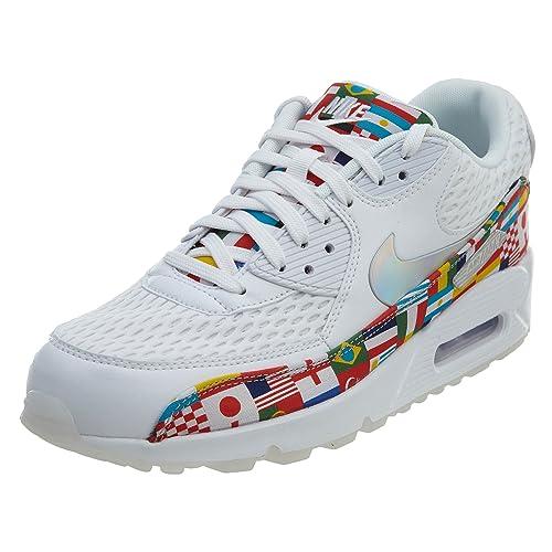 White itScarpe 90 Nike E Max Qs Air Borse Nic 41Amazon Yf7v6bgy