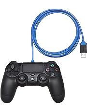 AmazonBasics - Controller-Ladekabel für die PlayStation 4