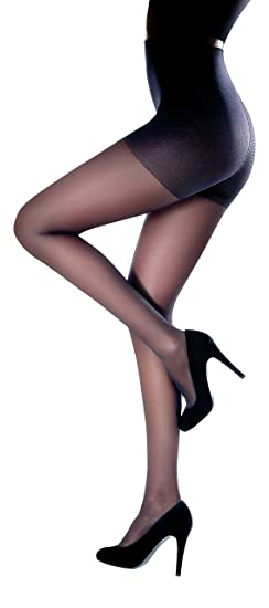 46824fc8d32b06 Women's Luxury Modeling Silhouette Medica Tights Prevents from Varicose  Veins, Vey Tight Fitting Panty,