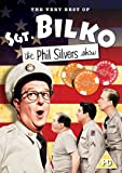 Sgt. Bilko - The Phil Silvers Show: The Very Best Of (2 DVD Set)