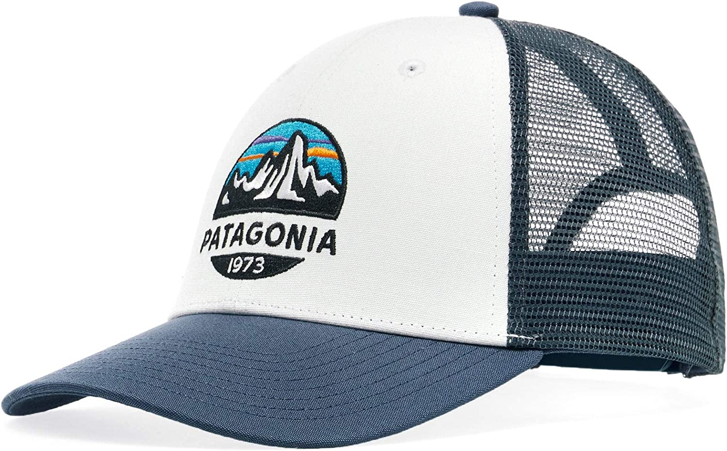 Patagonia Fitz Roy Scope LoPro Trucker Hat Gorra, Unisex Adulto ...