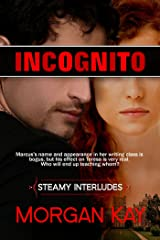 Incognito: Dating the Enemy (Steamy Interludes Book 6) Kindle Edition