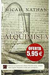El Ultimo Alquimista Hardcover