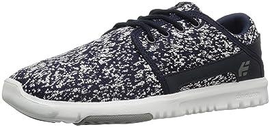 Etnies Scout Sneakers Women grey Damen Gr. 7.5 US FdijPKuwV1
