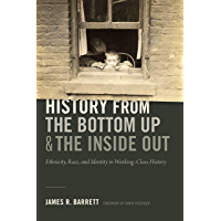 History from the Bottom Up and the Inside Out: Ethnicity, Race, and Identity in Working-Class History
