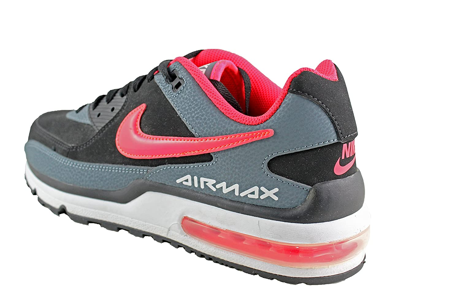 nike air max wright black grey white shower