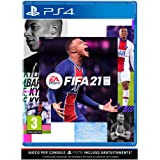 PS4 - FIFA 21 - [PAL EU - NO NTSC]