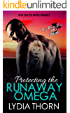 Protecting the Runaway Omega: An M/M Mpreg Shifter Romance (Alpha Protection Service of Miami, Book 1)