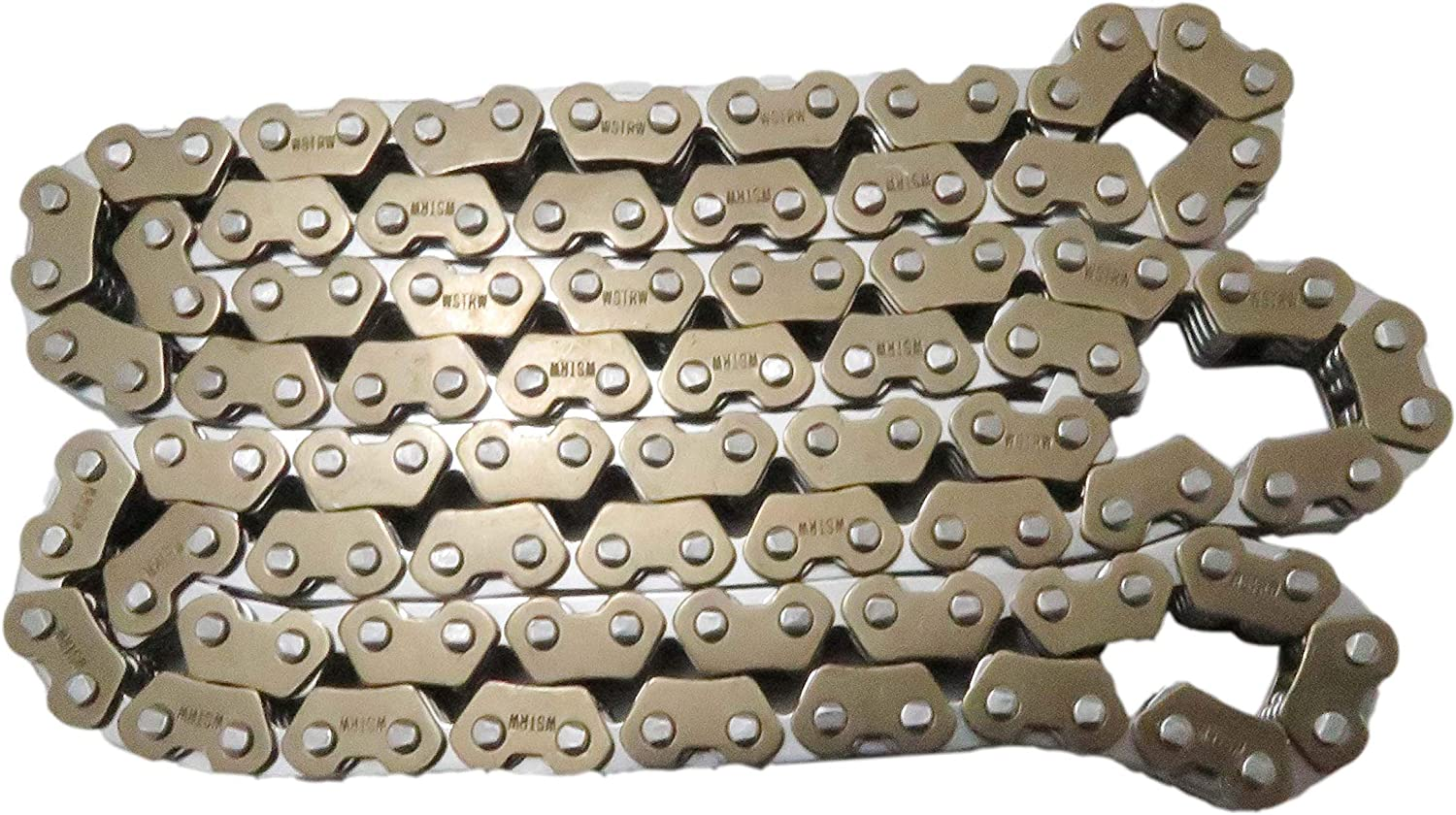 Cam Chain Timing Fit for 2001-2005 Yamaha Raptor 660 /& 1998-2001 Yamaha Grizzly 600