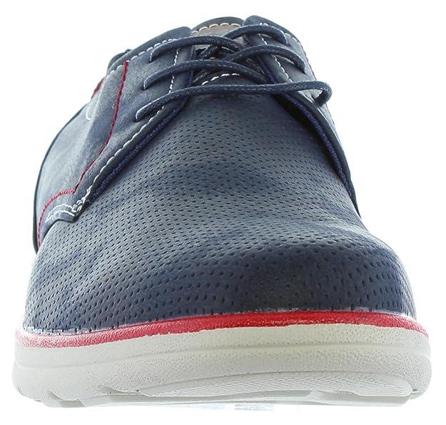 Chaussures pour Homme XTI 47004 C NAVY K99cK