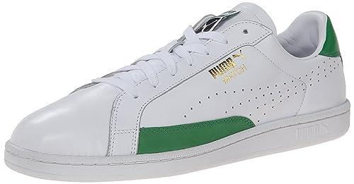 Puma Men s Match 74 Sneaker b07db195d