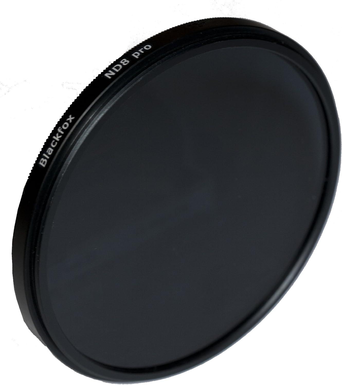 Blackfox greyfilter PRO ND8 67mm