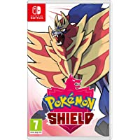 Pokemon Shield for Nintendo Switch or Nintendo Switch