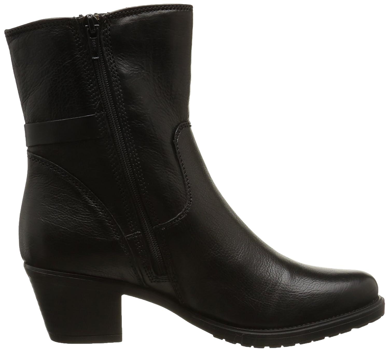 e368933fe75682 Clarks Maymie Skye, Boots femme - Noir (Black), 42 EU (8 UK): Amazon.fr:  Chaussures et Sacs