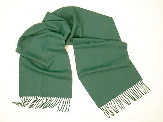 c40c6bb70 Ann Carol Designs 100% Cashmere Wool Scarf Germany 12 Inches x 64 ...