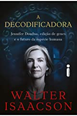 A Decodificadora (Portuguese Edition) Kindle Edition