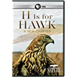 NATURE: H Is for Hawk: A New Chapter DVD
