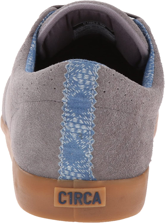 C1RCA Mens Transit Skate Shoe