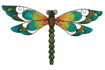 Regal Art U0026Gift Dragonfly Wall Decor, 29 Inch, ...