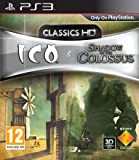 Ico and Shadow of the Colossus Collection [import anglais]