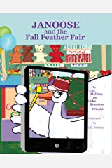 Janoose And The Fall Feather Fair Kindle Edition