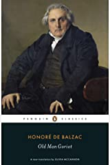 Old Man Goriot (The Human Comedy) Paperback