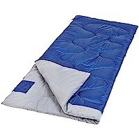 Deals on AmazonBasics Envelope Sleeping Bag