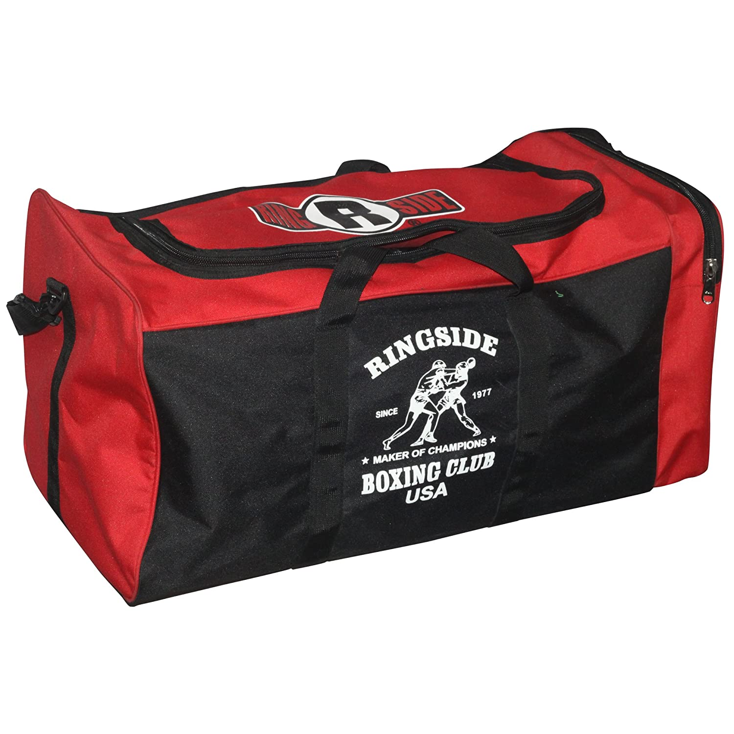 Ringside Boxing Club Gym Bag BB31