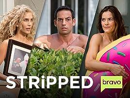 Amazon com: Stripped, Season 1