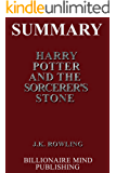 Summary: Harry Potter and the Sorcerer's Stone: By J.K. Rowling