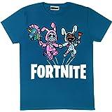 Fortnite Bunny Trouble Camiseta de los Muchachos | mercancía Oficial