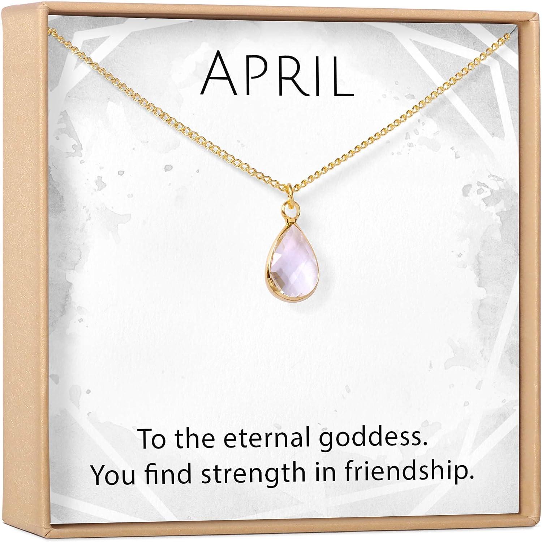 925 Silver jewelry Gemstone Necklace  Gem Necklace  Birthstone Gem  Birthstone Necklace Gift for Her  Birthday Gift  Birthstone