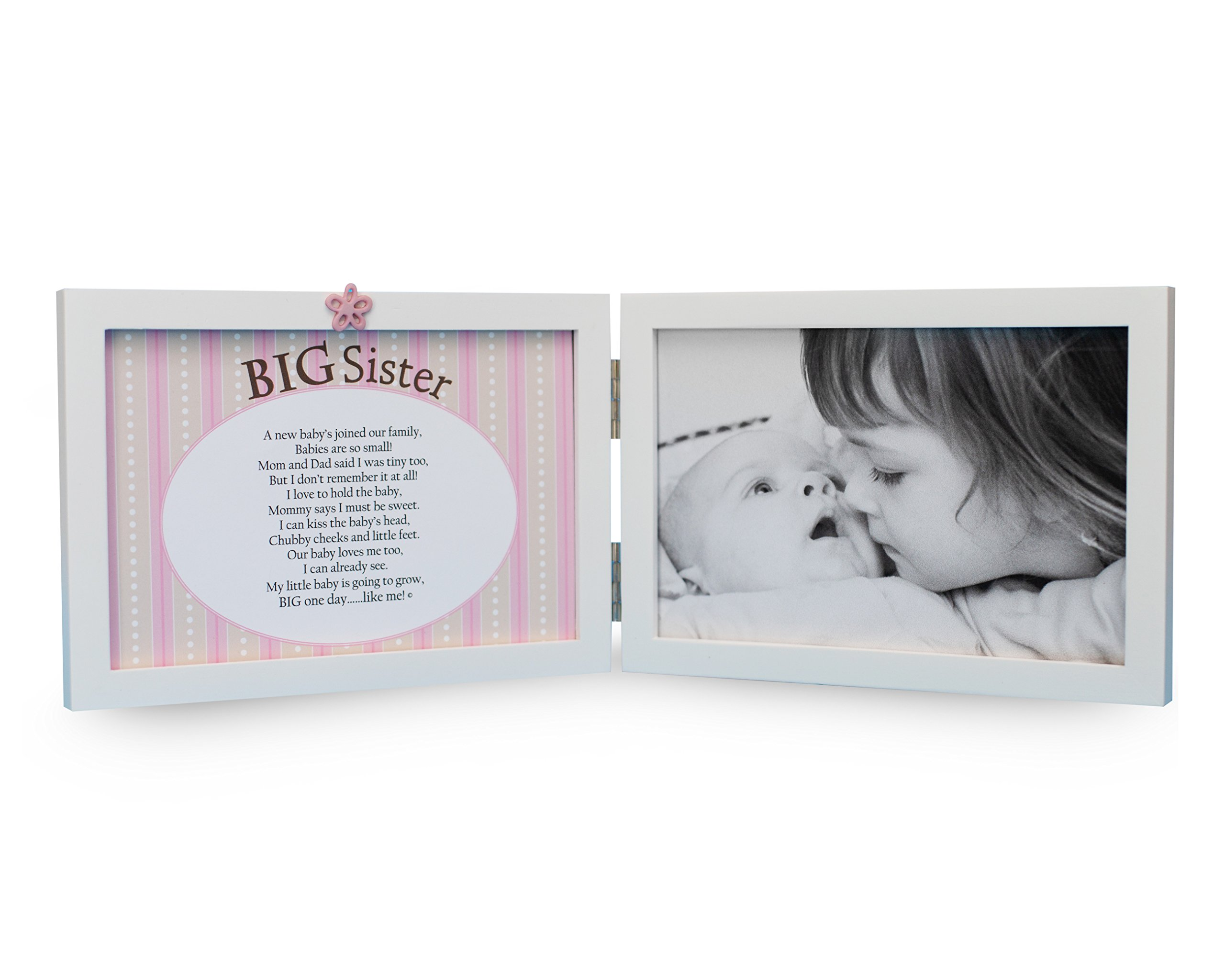 Amazon.com : The Grandparent Gift Co. Sweet Something Frame, Big ...