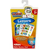 Playskool Alphie Booster Pack Combo: Letters, Numbers & Music and Sounds