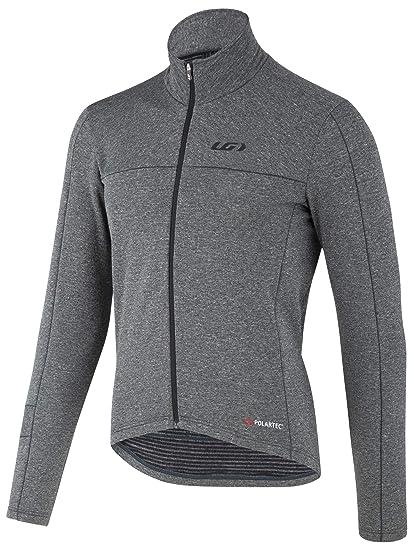 561411931 Amazon.com  Louis Garneau - Men s Power Wool Cycling Jersey  Sports ...