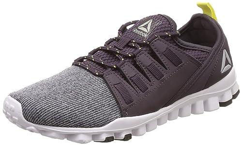 02db06985524 Reebok Men s Smoky Volcalo Highvisgrn Running Shoes-14 UK India (50 ...